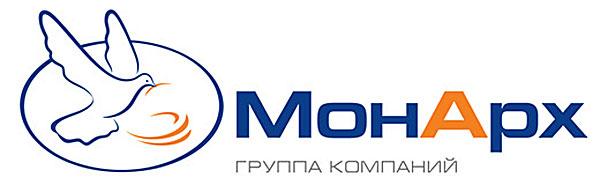 Monarch AG. Logo