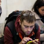 Moskau ist anders – Google liegt bei den Mobilanwendungen vor Yandex