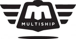 Multiship Logo