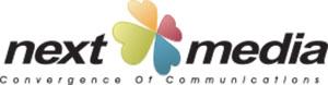 Next Media Group (NMG) Logo
