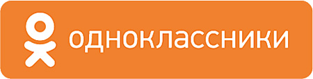 Odnoklassniki (ok.ru) Logo