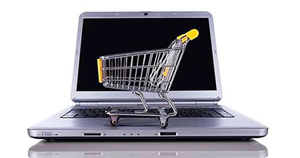Online Handel Russland