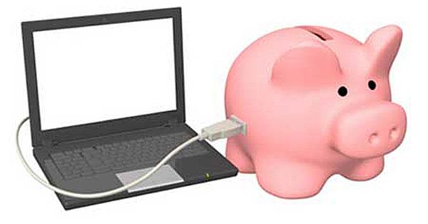 Online Zahlungssystem