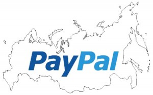 Paypal Russland