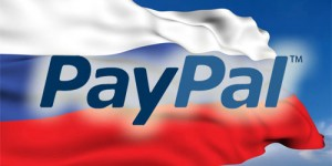 Paypal Russland. Nun auch in Rubel