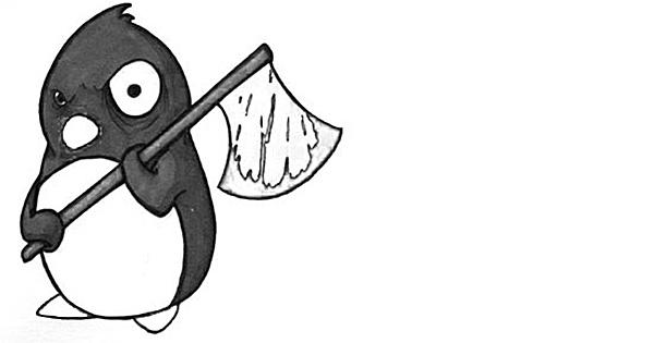 SEO Penguin Update