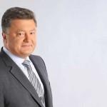 Petro Poroschenko ist der neue Präsident der Ukraine