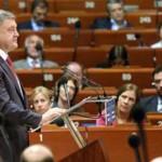 Poroschenko wird am 27. Juni das Assoziierungsabkommen unterschreiben
