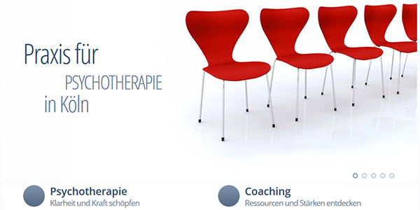 Psychotherapie Praxis Köln