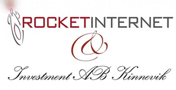 Rocket Internet, Kinnevik