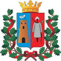 Rostow-am-Don Wappen