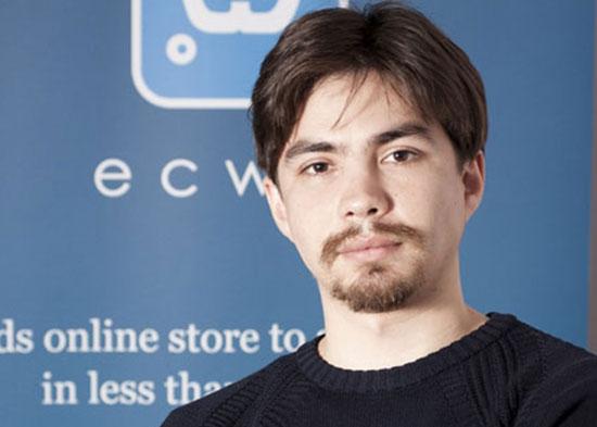 Ruslan Fazlyev