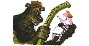 Russland - Ukraine