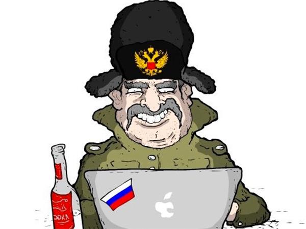 Russische IT-Produkte