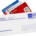 Russische Post plant die Ausgabe von Kreditkarten