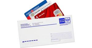 Russische Post plant Ausgabe eigener Kreditkarten