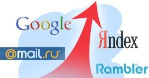 Russische Suchmaschinen
