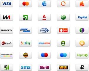 Russische Zahlungssysteme