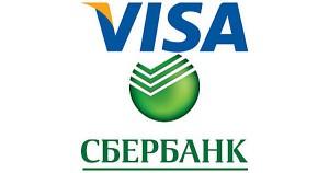 Sberbank Russland erhält Visa Award