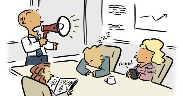 SEO Meeting