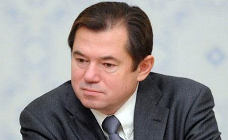 Sergej Glasjew
