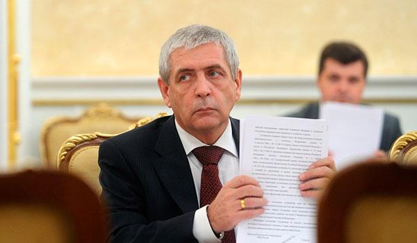 Sergej Schatalow