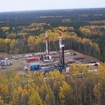 Geopolitische Unsicherheitszone. Zieht sich nach Chevron jetzt auch Shell aus dem Fracking-Projekt in der Ukraine zurück?
