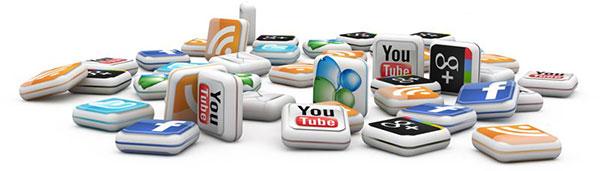 Sociale Netzwerke, SMO