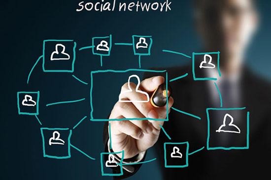 Soziale netzwerke boomen immer mehr in russland