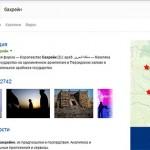 Sputnik hilft Bahrain beim Aufbau einer nationalen Suchmaschine