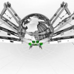 Suchmaschinen Crawler