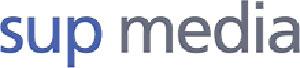 SUP Media Logo