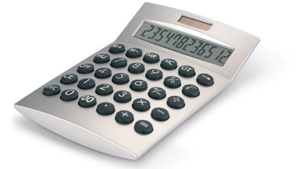 Ein SEO Taschenrechner