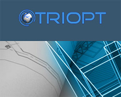 Triopt Logo