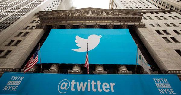 Twitter Börsengang