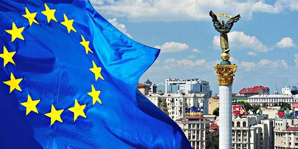 Ukraine, EU