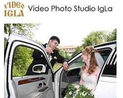 Webdesign und WordPress als CMS mit Foto- und Videogalerien für einen Hochzeitsvideo Anbieter