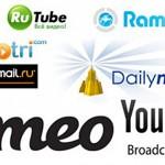15 Sekunden Werbung maximal, sonst wird umgeschaltet! Video-Werbung im Internet und Russland