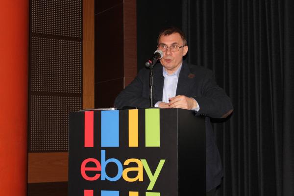 Vladimir Dolgov