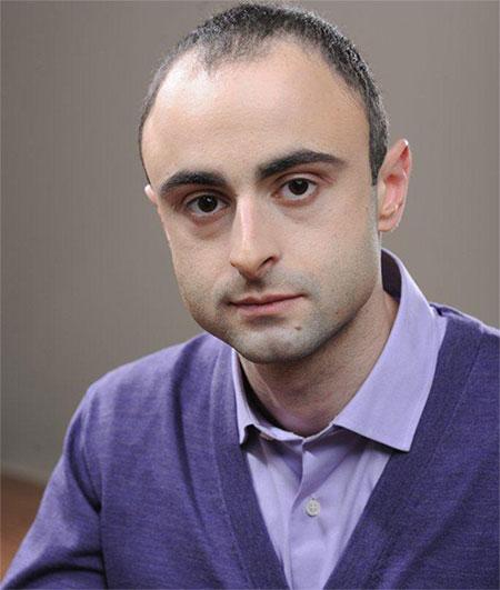 Vyacheslav Pozharsky