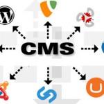 Auswahl des richtigen CMS. Hausarbeit CMS. Teil 1.1
