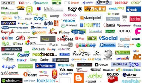 Web2.0 Plattformen