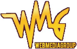 WebMediaGroup Logo