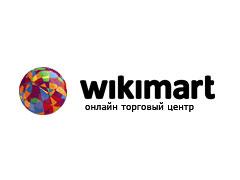 Wikimart Logo