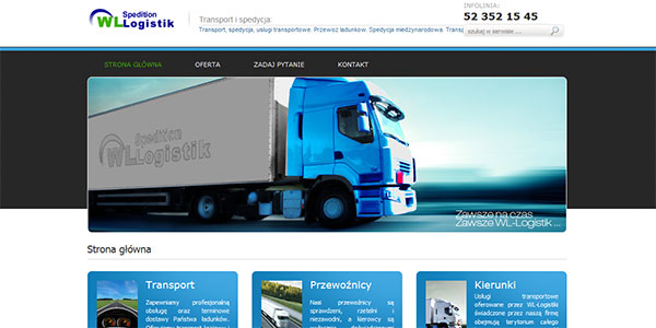 WL-Logistik Polen