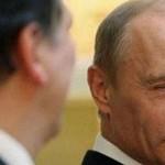 Scharfe Kritik an Russland, das Agentengesetz, Putin wird 60