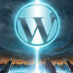 TV-Spots machen Werbung für WordPress