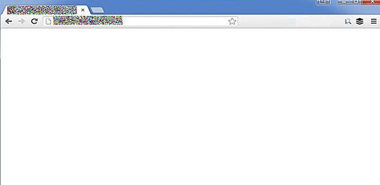 WordPress weiße Seite