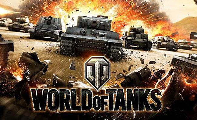 World of Tanks von Wargaming
