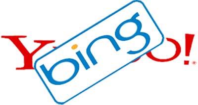 Yahoo - Bing Deal